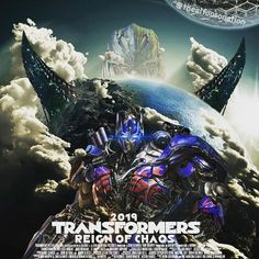 What y'all think the 2019 Film Will be about? Revenge Of The Fallen, Transformers 4, Optimus Prime, Mass Effect, Lotr, Marvel Dc, Sailor Moon, I Movie, Pokemon