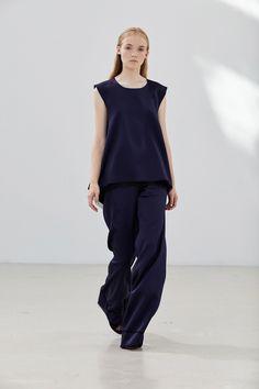 CG Spring 2018 Ready-to-Wear Collection Photos - Vogue
