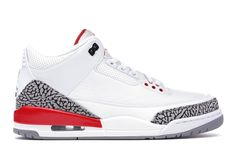 Buy and sell authentic Jordan 3 Retro Hall of Fame shoes and thousands of other Jordan sneakers with price data and release dates. Jordan Shoes For Men, Air Jordan Sneakers, Cheap Sneakers, Air Jordan 3, Cheap Shoes, Shoes Sneakers, Men's Shoes, Jordan Retro 3, Cheap Jordans