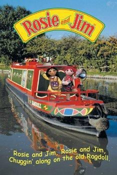 Rosie & Jim made me believe toys came to life before Toy Story