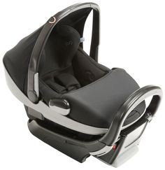 Maxi-Cosi Prezi Infant Car Seat - Devoted Black - Best Price
