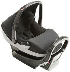 Maxi-Cosi Prezi Infant Car Seat - Devoted Black -  $289