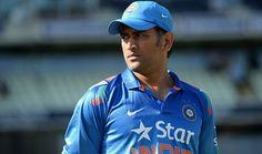 MS Dhoni, Mustafizur Rahman Penalized for 'Shove Gate' During Controversy-Marred ODI - http://www.tsmplug.com/cricket/ms-dhoni-mustafizur-rahman-penalized-for-shove-gate-during-controversy-marred-odi/