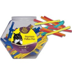 Kitty Flicks - BD Luxe Dogs & Supplies - 1