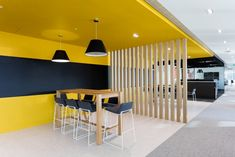 Cargill Offices – Weybridge, UK