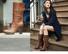 How-to wear Fall UGG Boots