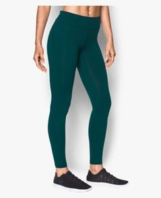 b3f67675ddb356 Running Leggings & Compression Tights - Women | Under Armour UK