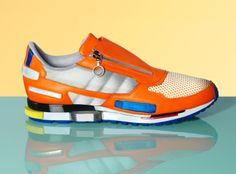 #adidas #rafsimmons #dior #tênis #coleção #spring #summer #tendência
