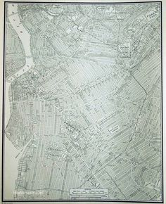 1937 Antique City Map of Brooklyn, New York ($20.00) - Svpply