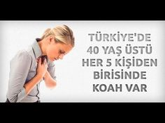 KOAH ve Bronşektazi için kür - İbrahim Saraçoğlu