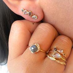 @misajewelry ✨🙌🏻✨ #thegoldencarrothoboken #staygoldhoboken