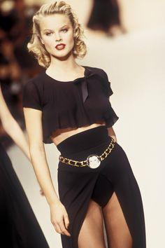 Chanel RTW S/S 1995