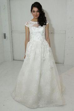 David's Bridal prettiness