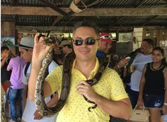 Fauna e Flora Amazônica - Manaus - Amazonas AM - Brasil - Viagem Volta ao Mundo - Just Go #JustGo