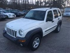 Great  Jeep Liberty For Sale In Nc