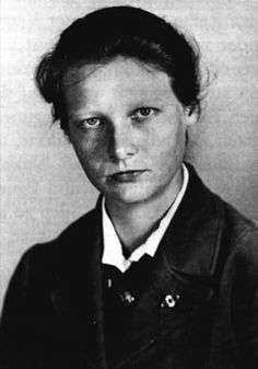 defendant in the Nuremberg Medical Trial, where she was sentenced to..One experient was killing healthy children giving them shots of oil & epivan removing their limbs & organs. From the shot to death was 3 long painful minutes.