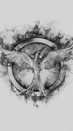 Book wallpaper · iphone 7 plus · hunger games logo, hunger games humor, hunger games mockingjay, hunger games tattoo, Hunger Games Humor, Divergent Hunger Games, Hunger Games Fandom, Hunger Games Mockingjay, Hunger Games Trilogy, Tatuagem Hunger Games, Hunger Games Tattoo, Hunger Games Drawings, Game Wallpaper Iphone