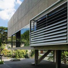 Brises – Uma solução que alia estética e eficiência térmica
