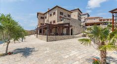 Undiscoverd Ulcinj: A Montenegrin Gem For The Intrepid Traveller Sandy Beaches, Sounds Like, Montenegro, Where To Go, Gem, Surfing, Mansions, House Styles, Places