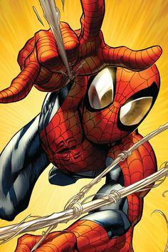 Best super hero !