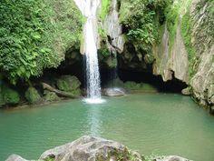 Salto Guanayara