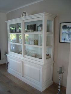 Large closet for goodlooking things