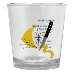 Brandy Sour DOF 12 oz  $6.