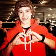 Aww Liam!!! Right back at ya forever and always <3