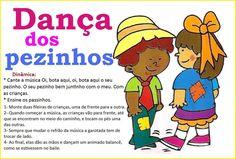 12 Brincadeiras para festa junina - Pra Gente Miúda