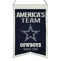 NFL - Dallas Cowboys - Page 1 - Champions On Display