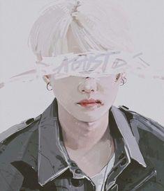 Agust D, Namjoon, Taehyung, Bts Drawings, Bts Chibi, Arte Pop, Bts Fans, Kpop Fanart, South Park