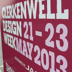 out and about :: house of detention, cdw2013 | confessions of a design geek