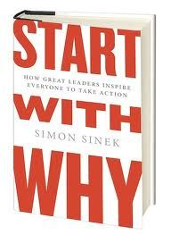 Start With Why is a book that I was turned on to after seeing the author speak at a TED conference.  It speaks to what differentiates extraordinary leaders from ordinary ones.  It's a good read.