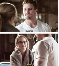They're in love and there's nothing you can do to me to convince me otherwise.