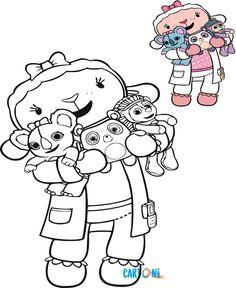 Disegni Da Colorare On Line Peppa Pig Disegni Da Stampare E