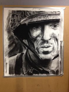 d-day drawings