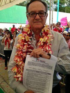"""REDACCIÓN"""" La Noticia con Verdad"""": Impulsan candidatura de Juan José Moreno Sada al C..."""