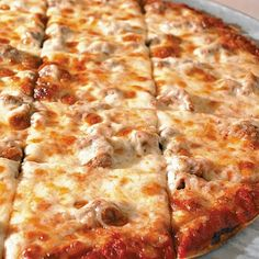 Where's the Crust Pizza (Really yummy! My family couldn't believe that it was low carb!)
