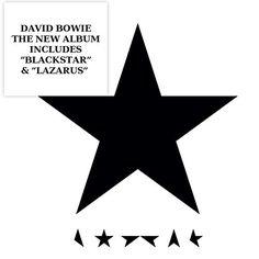 Für Rezensionorg rezensiert: Blankster von David Bowie
