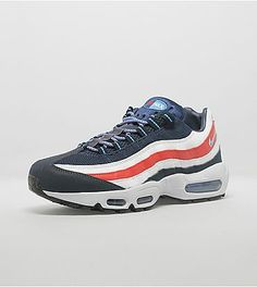 Nike Air Max 95 White Green Bean Black Running Shoes