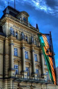 Bad Ischl, Austria by novistart1, via Flickr