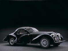 Talbot Lago T150 1938-39