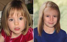 Os sequestradores de Madeleine McCann foram identificados