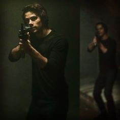 Dylan O'brien for American Assassin