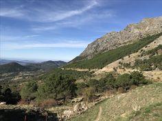 De montes bij Malaga