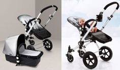 Bugaboo Cameleon Neiman Marcus (Only Available in the USA)