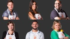 LA STAMPA: Le pagelle di Luca Dondoni ai concorrenti di MasterChef