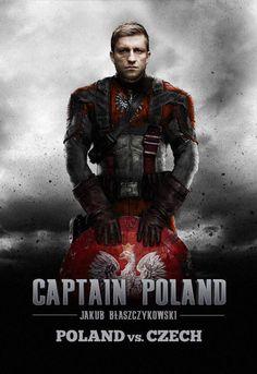 Captain Poland:)