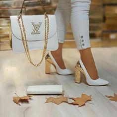 Cute Purses, Purses And Bags, Versace Heels, Womens Designer Purses, Dior, Sneaker Heels, Chanel Shoes, Fashion Sandals, Custom Shoes