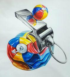 금속 Sketchbook Assignments, Basic Drawing, Coloured Pencils, Still Life Art, Medium Art, Art Lessons, Surrealism, Book Art, Sculptures